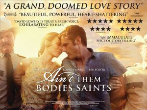 ain't thme bodies saints