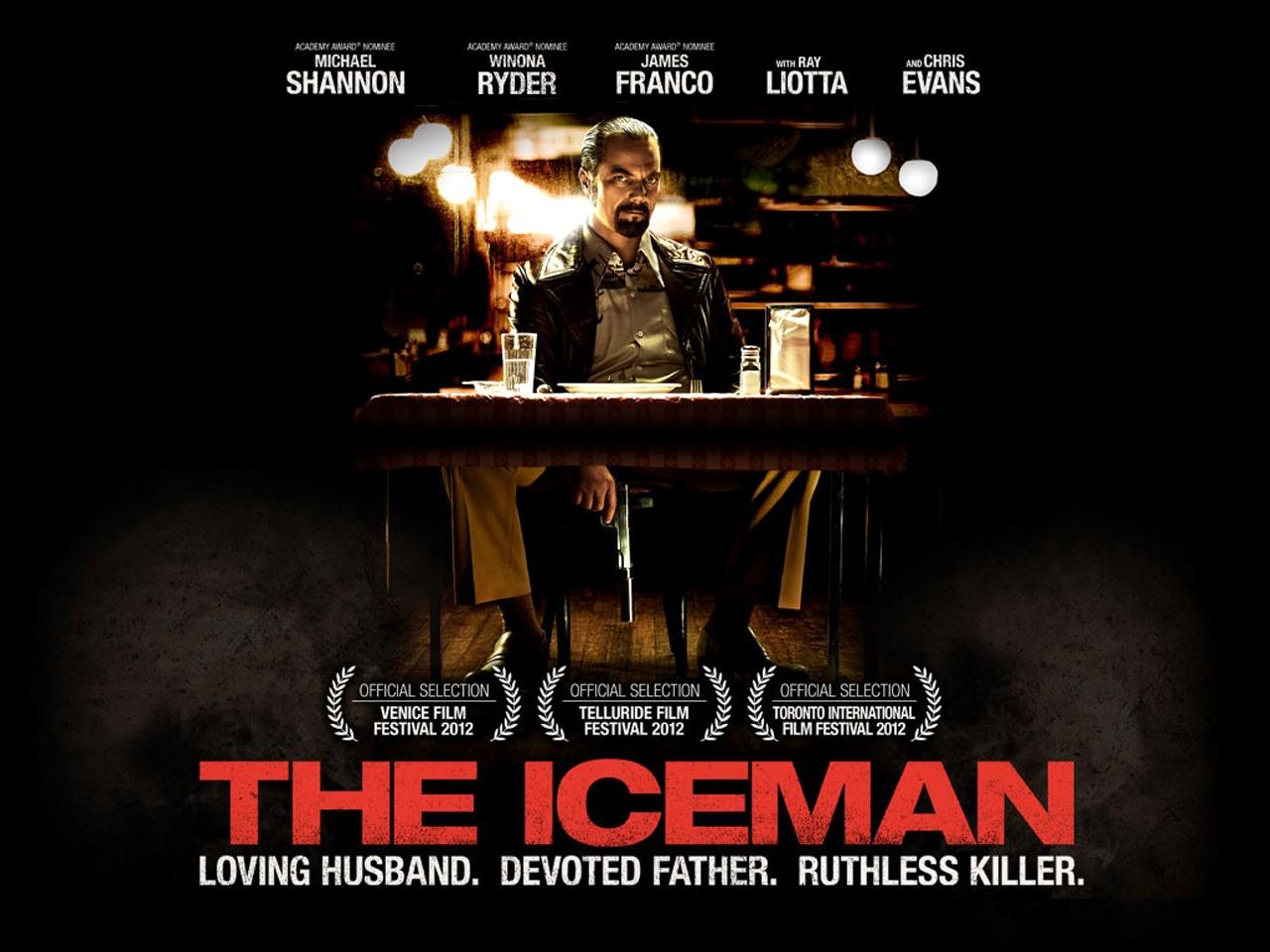 Iceman Movie 2013
