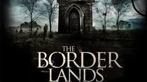 the borderlands