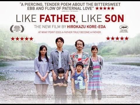 like father - Like Father, Like Son (2013) Like-father-like-son