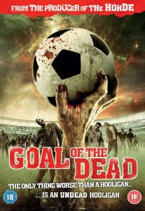 goal of the dead 2