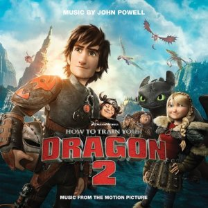 how to train your dragon 2 soundtrack