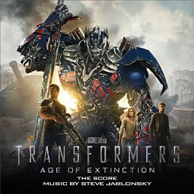 transformers 4 score
