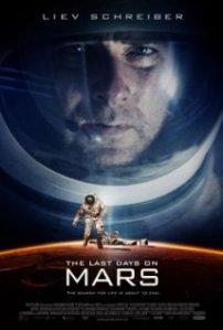 the last days on mars 2