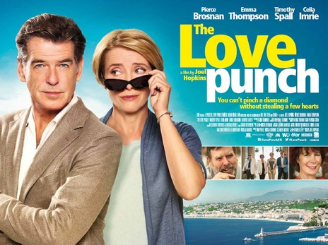 The Love Punch / Любовно кроше (2013)