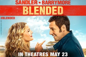 blended