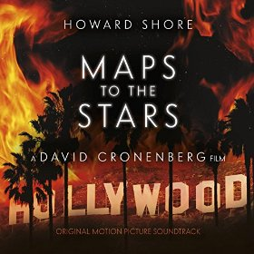 maps to the stars OST