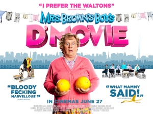 mrs browns boys dmovie