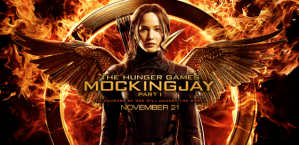 the hunger games mockingjay 1