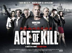 Agw of Kill
