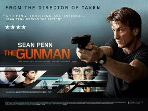 The Gunman