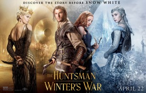 Huntsman Winters War