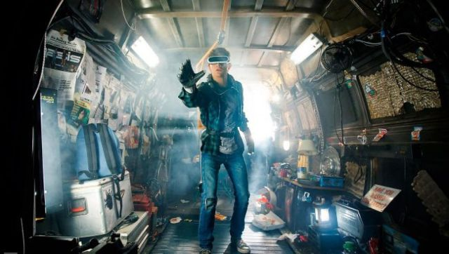 March - Ready Player One