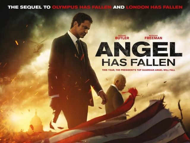 Angel Has Fallen Main