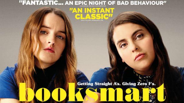 Booksmart main