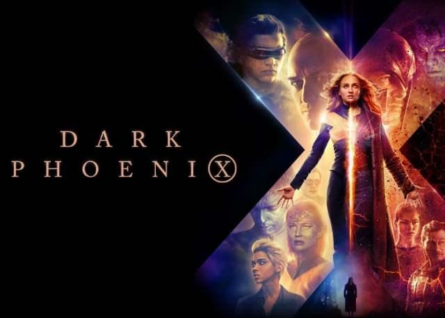 dark phoenix main