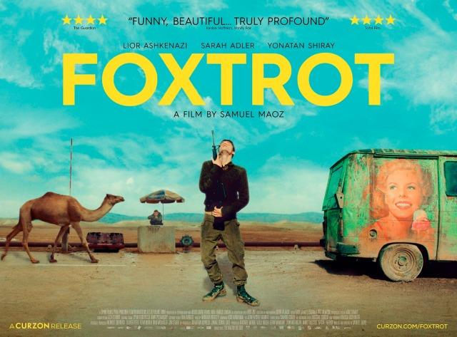 Foxtrot Main