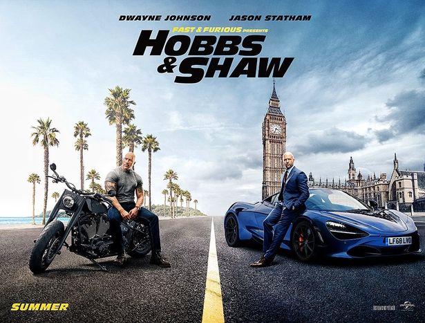 Hobbs & Shaw main