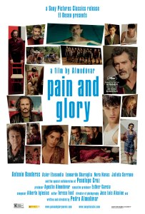 Pain and Glory other