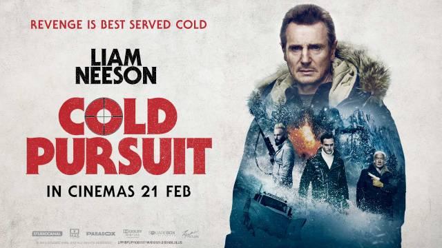 Cold Pursuit Main