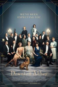 Downton Abbey Main