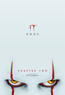 It Chapter Two Main