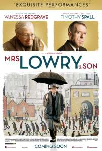 Mrs Lowry & Son other