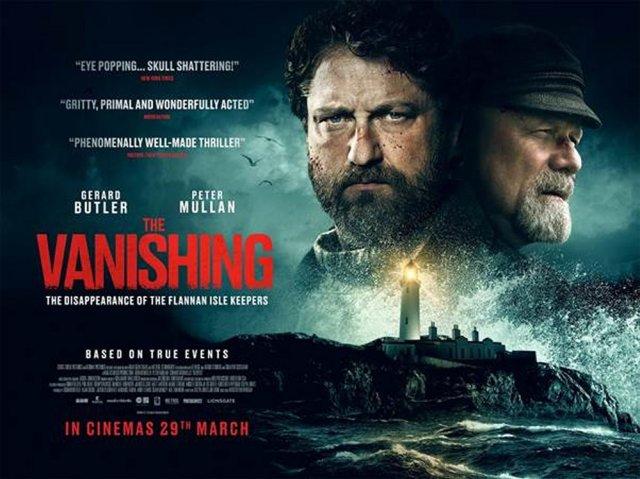The Vanishing Main