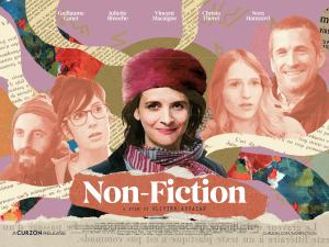 Non-Fiction Main