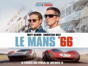 Le Mans 66 Text