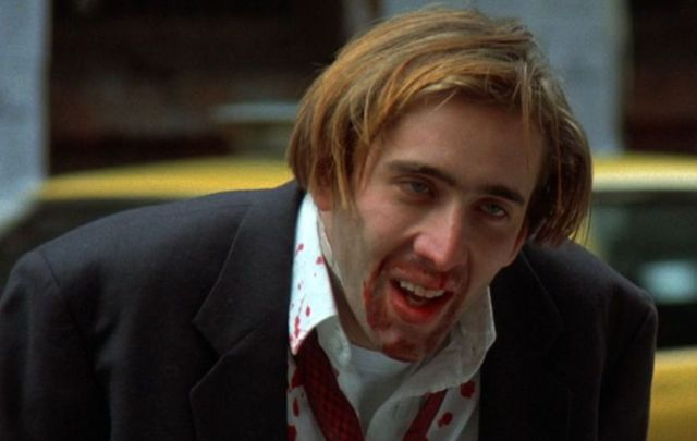 Nic Cage 2