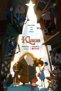 Klaus main