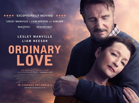 Ordinary Love Main