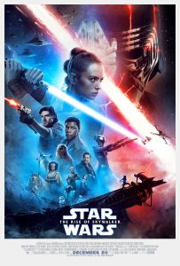 Star Wars Rise of Skywalker main