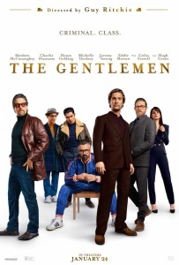 The Gentlemen Main