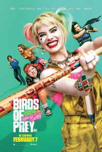 Birds of prey main 2
