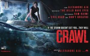 Crawl main