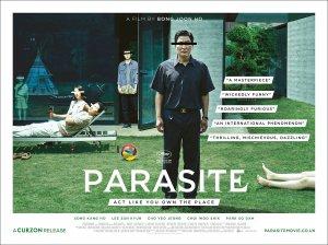 Parasite main