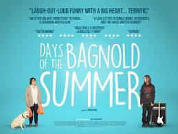 days of bagnold summer main