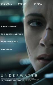 Underwater main