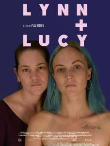 Lynn + Lucy main