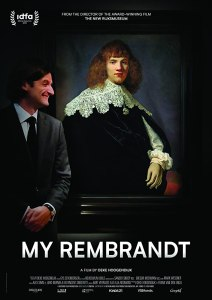 My Rembrandt main