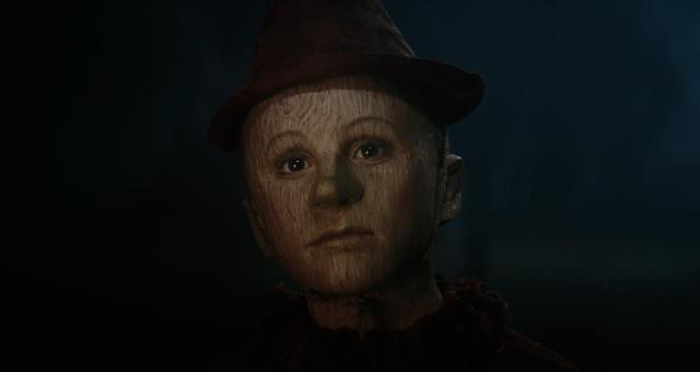 Pinocchio text
